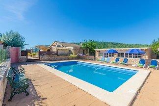 Maison de vacances à Alcudia