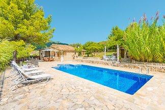 Maison de vacances à Mancor De La Vall