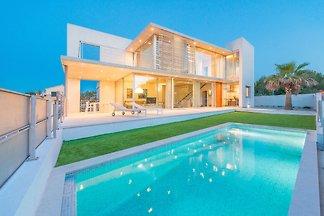 Casa vacanze in Son Serra de Marina