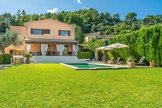 Kuća za odmor Dopust za oporavak Mancor De La Vall