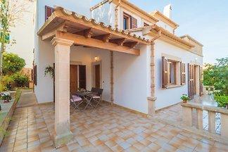 Casa vacanze in Cala Figuera
