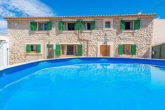 Vakantiehuis in Calvia