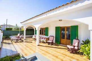 Casa vacanze in Port d`Alcúdia