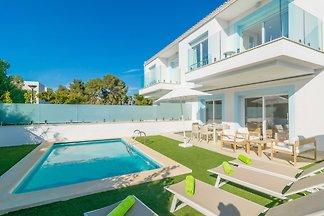 Kuća za odmor u Port d`Alcúdia