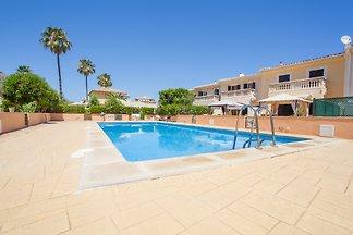 Vakantiehuis in Port d`Alcúdia