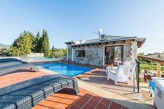 Vakantiehuis in Lloseta