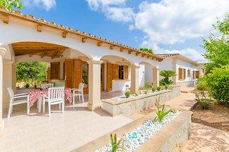 Vakantiehuis in Sa Ràpita