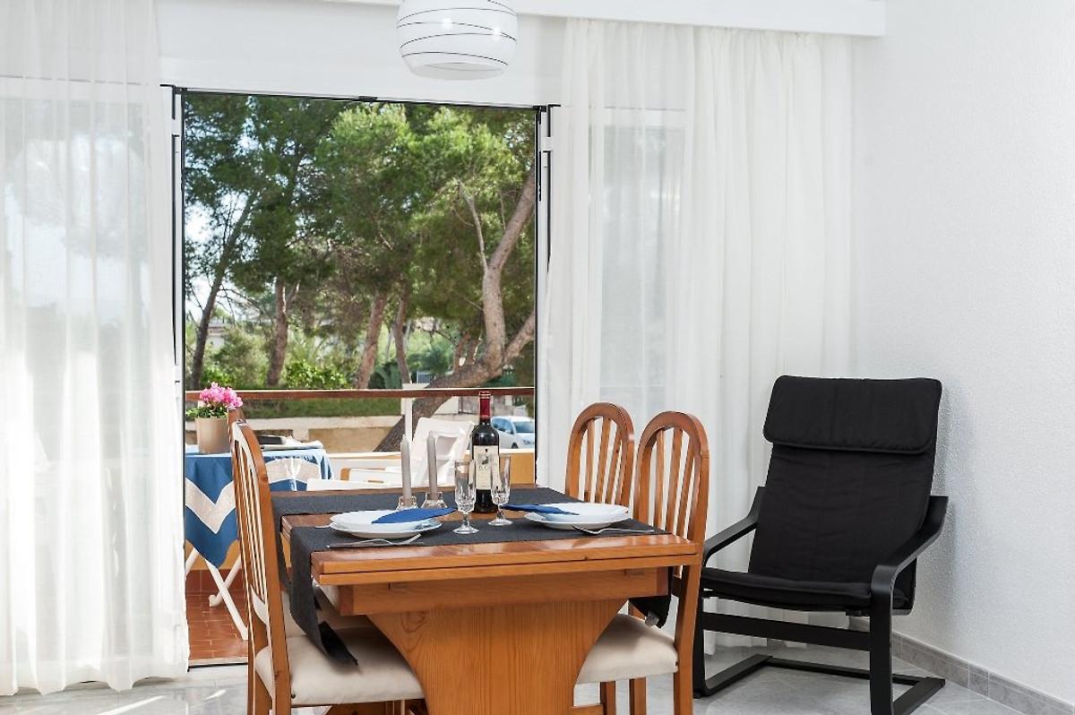 bonsai ferienwohnung in can picafort mieten. Black Bedroom Furniture Sets. Home Design Ideas