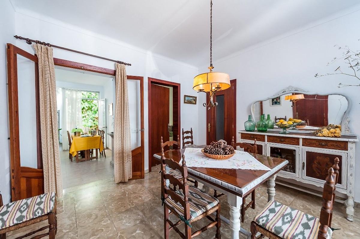 colon ferienwohnung in can picafort mieten. Black Bedroom Furniture Sets. Home Design Ideas