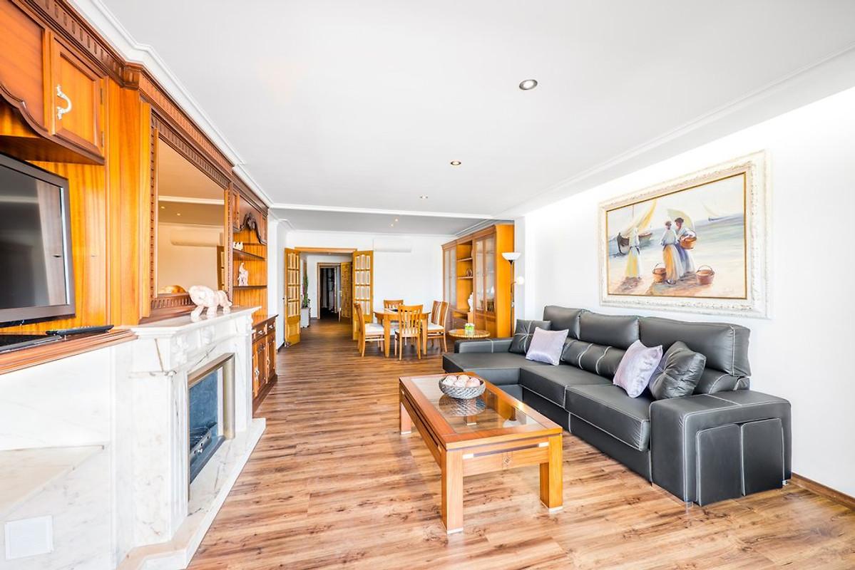 cascall ferienwohnung in can picafort mieten. Black Bedroom Furniture Sets. Home Design Ideas