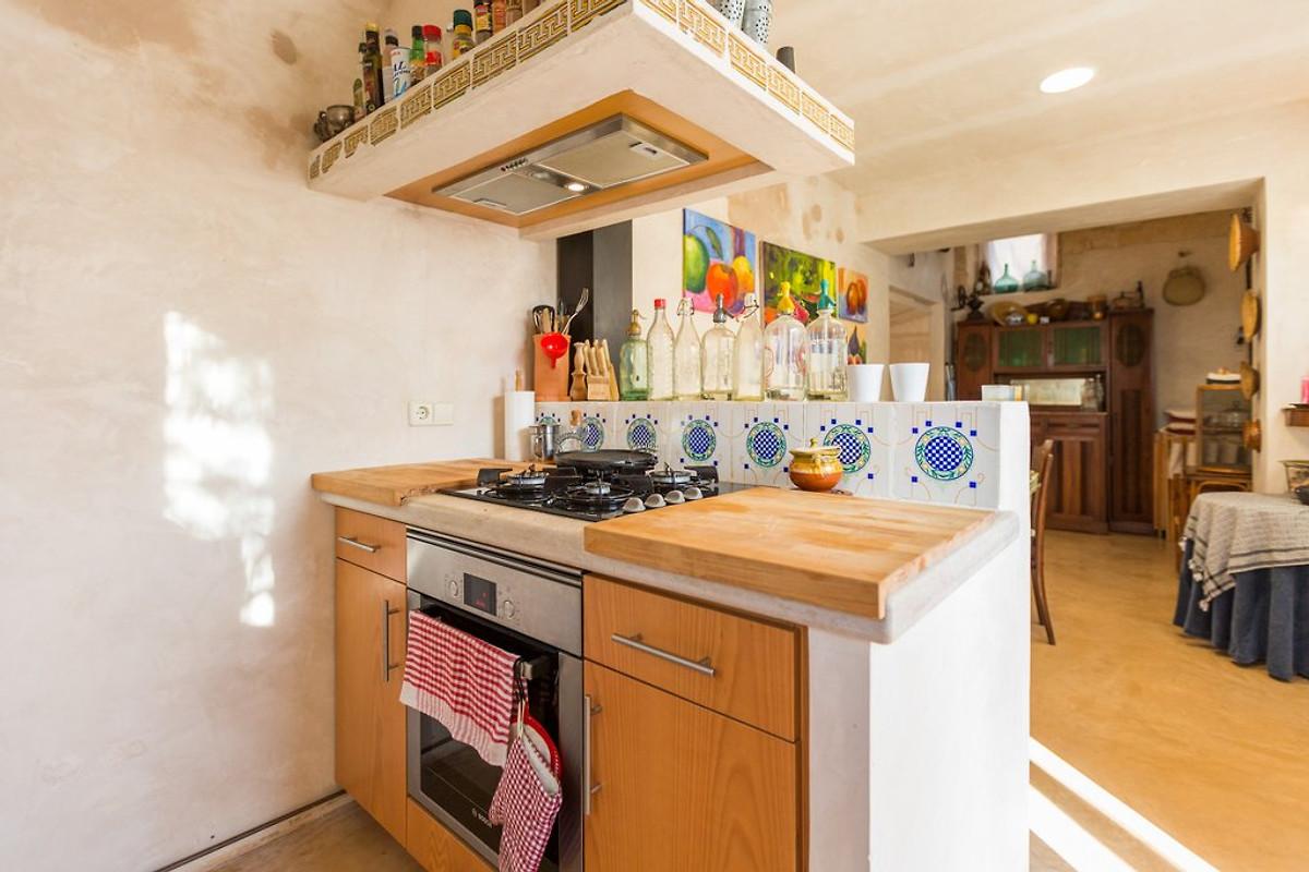 tumbaga ferienhaus in cas concos mieten. Black Bedroom Furniture Sets. Home Design Ideas