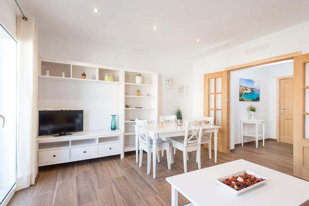 socies ferienwohnung in can picafort mieten. Black Bedroom Furniture Sets. Home Design Ideas