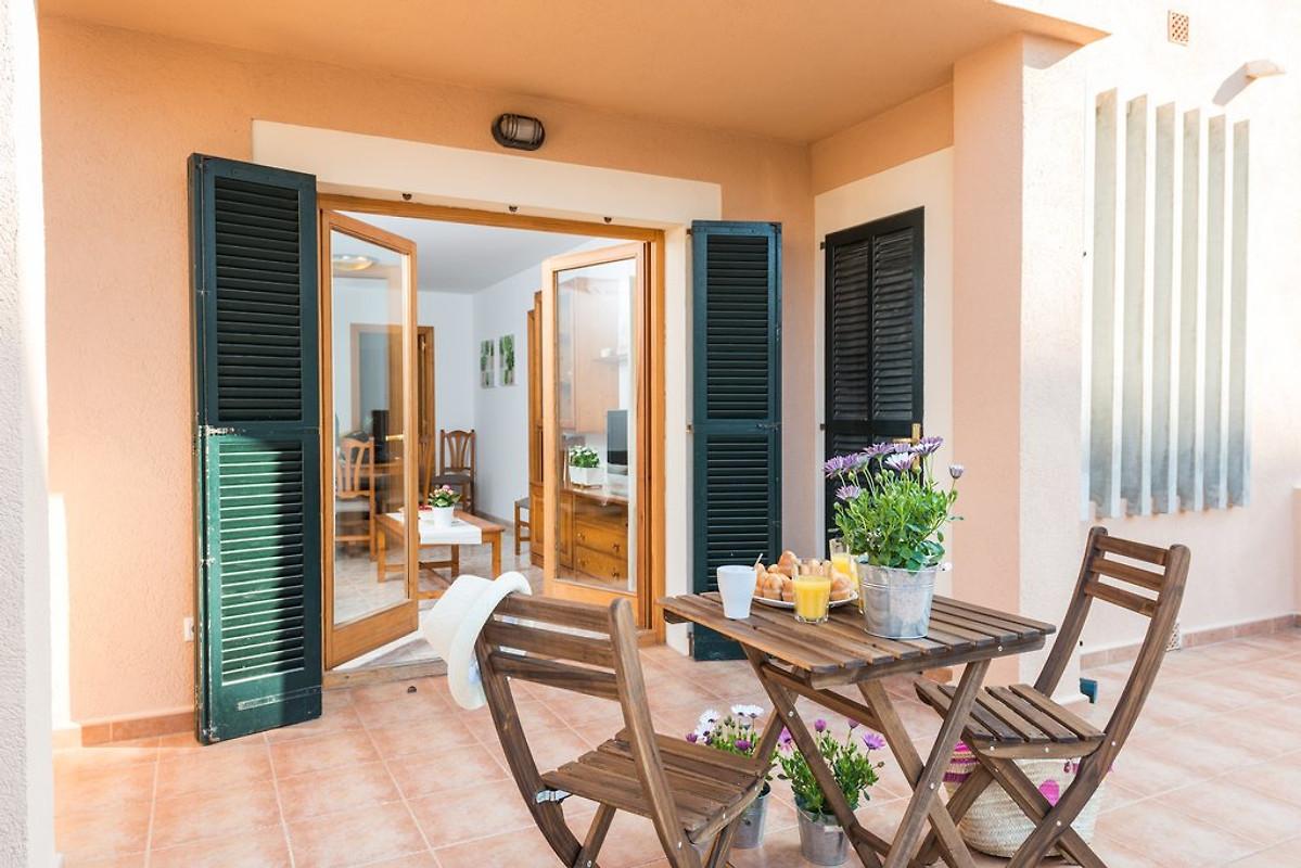 turquesa 3 ferienwohnung in can picafort mieten. Black Bedroom Furniture Sets. Home Design Ideas