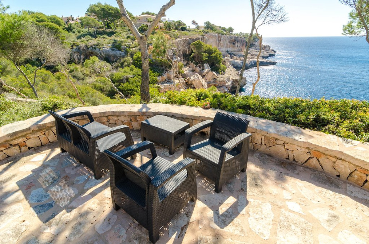 roca fesa 4 ferienwohnung in cala santanyi mieten. Black Bedroom Furniture Sets. Home Design Ideas