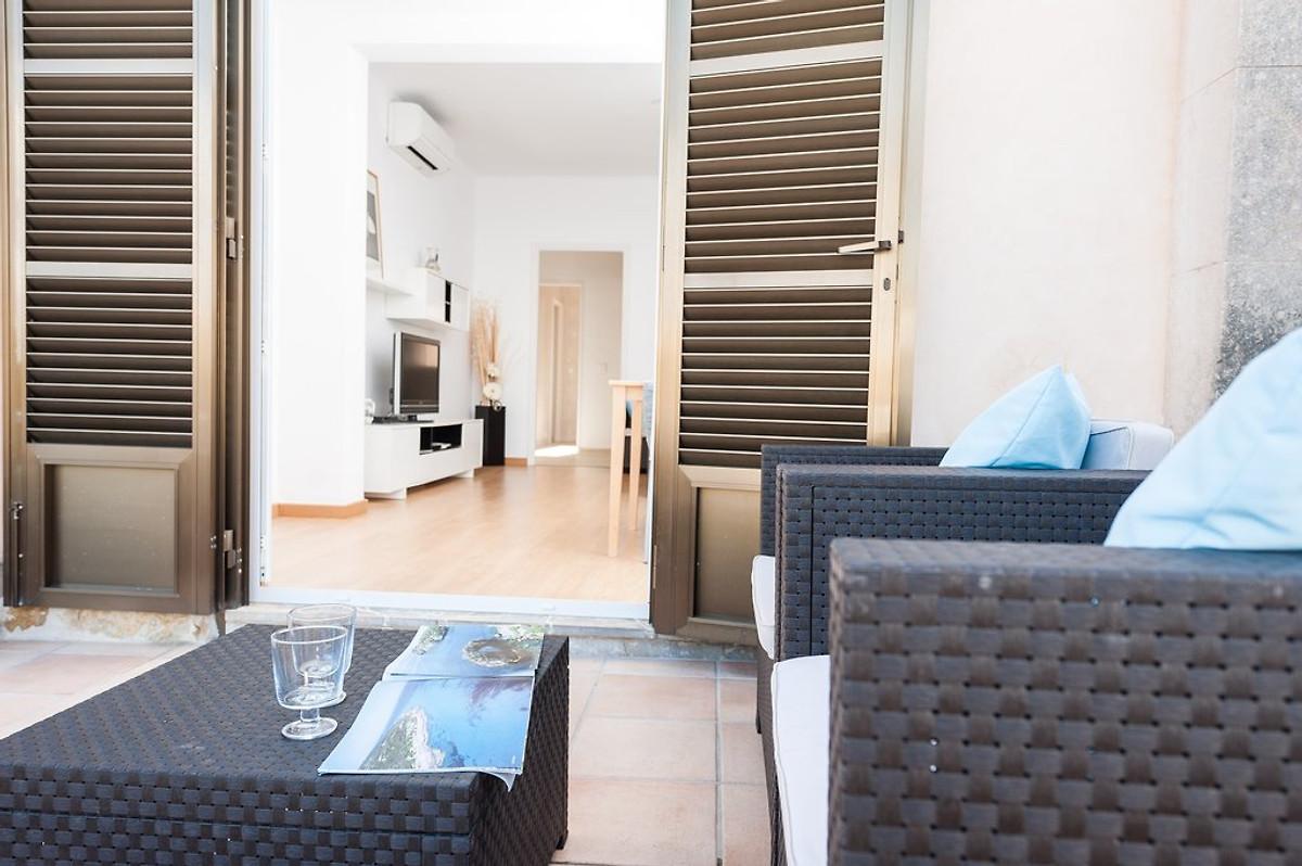 es morr s ferienwohnung in cala figuera mieten. Black Bedroom Furniture Sets. Home Design Ideas