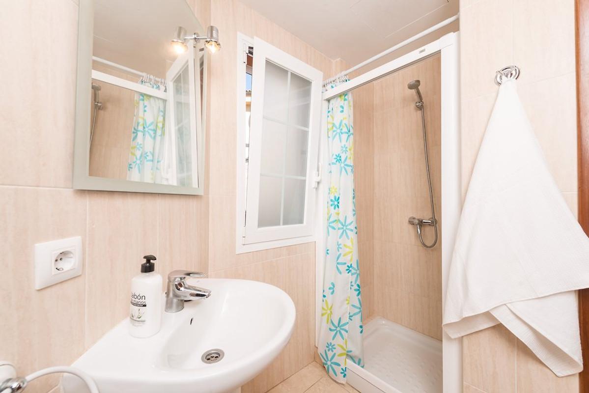 villa rosa ferienhaus in port d 39 alc dia mieten. Black Bedroom Furniture Sets. Home Design Ideas