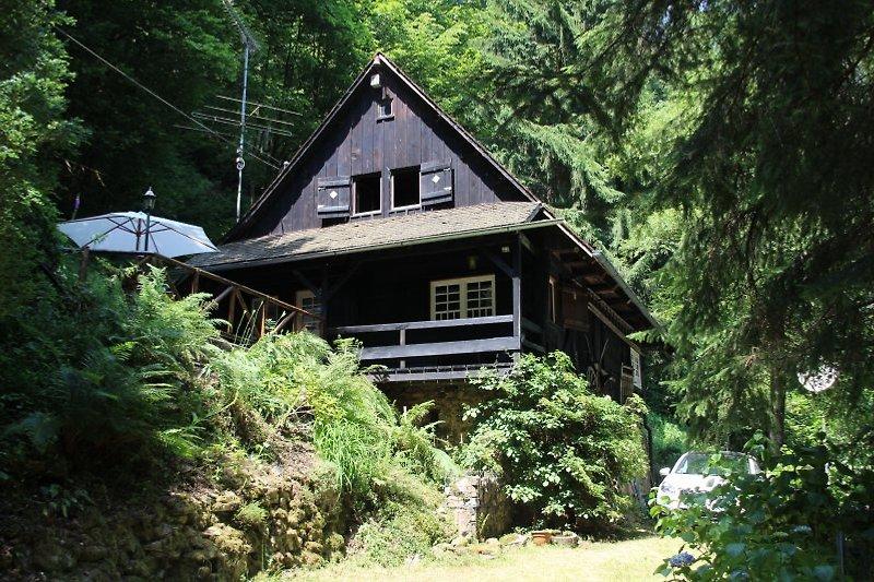 Casa de vacaciones en Wolfach - imágen 2
