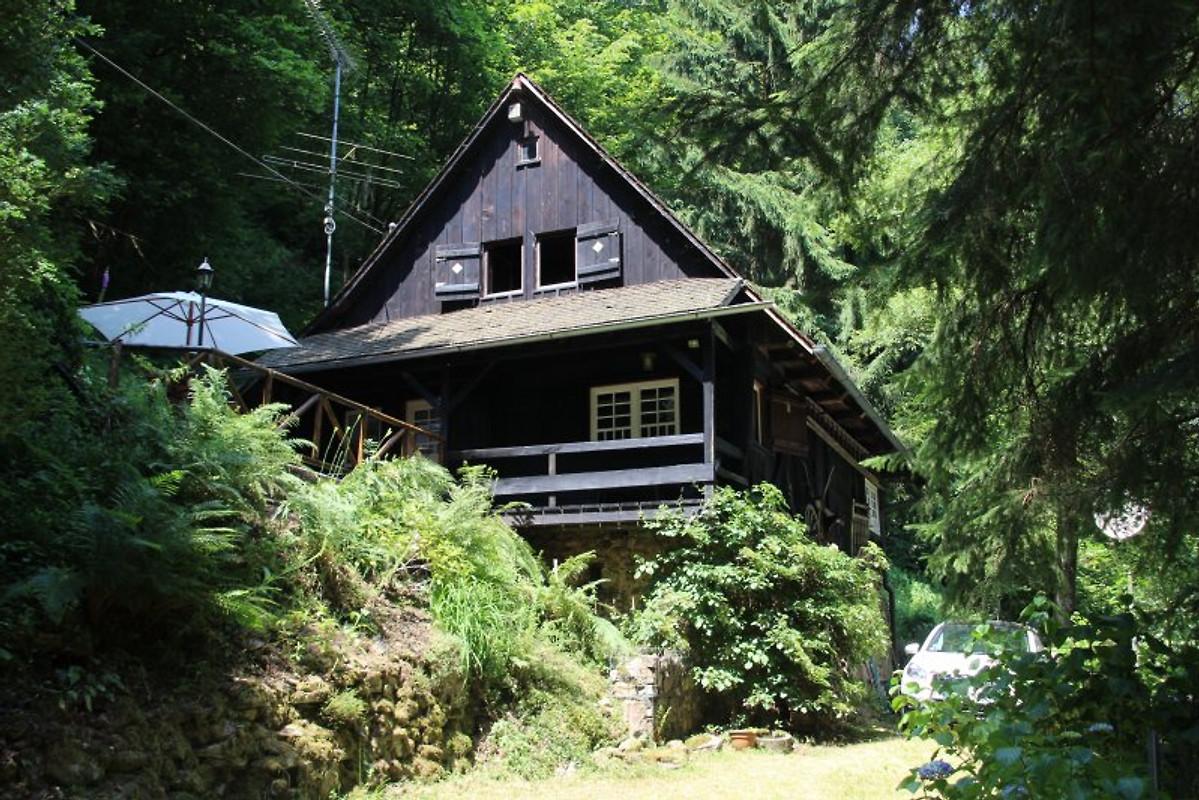 Ferienhaus In Wolfach Mieten