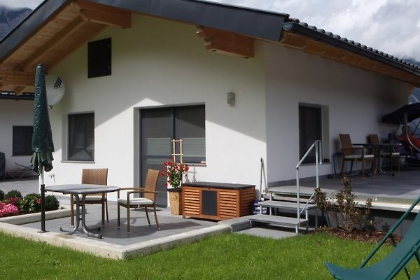 Casa vacanze in Sautens im Ötztal - immagine 1