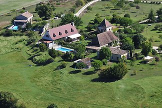 Holiday home in Montaut