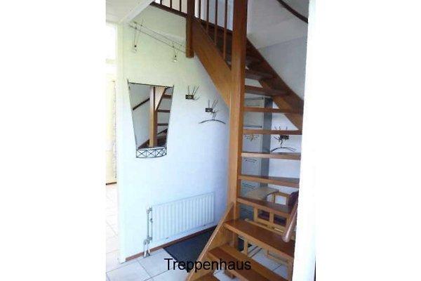 Ferienhaus grevelingen ouddorp ferienhaus in ouddorp for Garderobe treppenhaus
