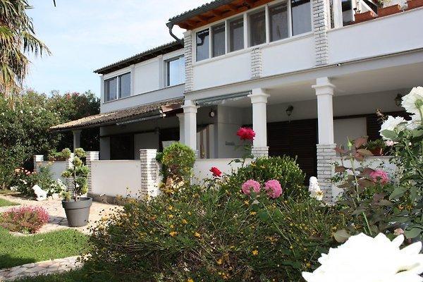 Maison de vacances à Acharavi - Image 1