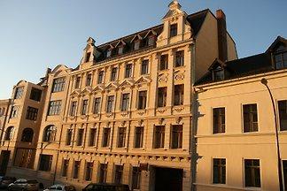 Vakantie-appartement in Görlitz