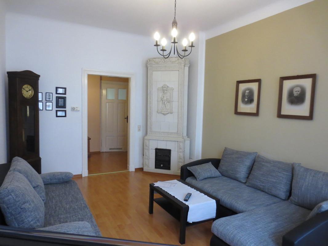 haus gr nderzeit ferienwohnung in g rlitz mieten. Black Bedroom Furniture Sets. Home Design Ideas