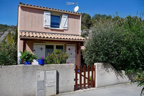 Villa Sira en Narbonne-Plage - imágen 1