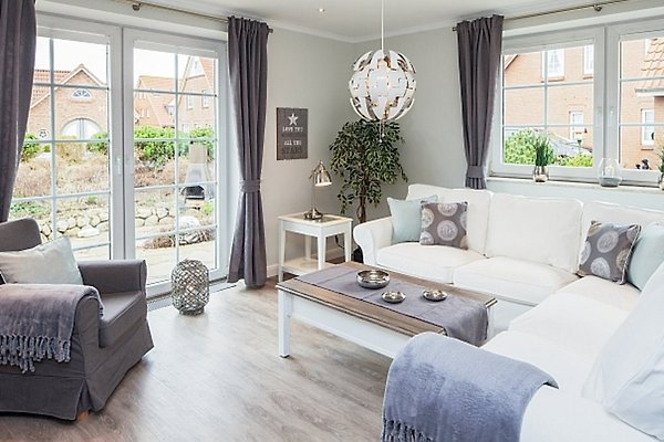 Appartement à List - Image 1