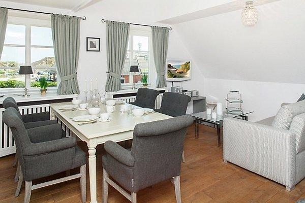 Appartement à List - Image 1