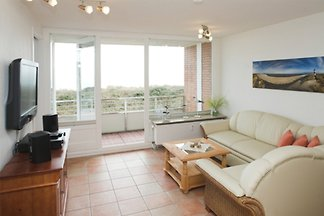 APPARTEMENT STRANDNEST