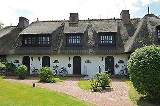 Casa de vacaciones en Kampen