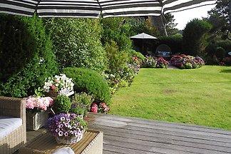 Casa de vacaciones en Wenningstedt-Braderup