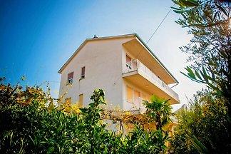 Appartamento Antica, Malinska, sull'isola di Krk
