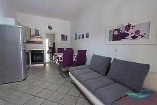 Appartement Ivana, Malinska