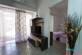 Apartment Ivana, Malinska