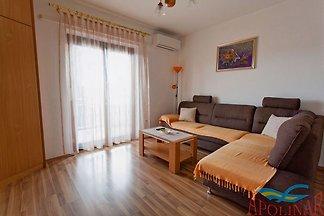 Appartement Ljerka dans le centre, Malinsk