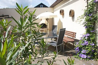 Holiday flat in Hinterhermsdorf