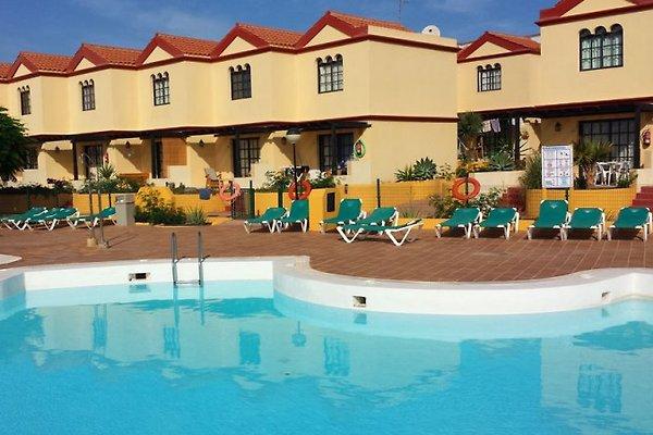 appartement RGM COSTA CALMA WIFI !! à Costa Calma - Image 1