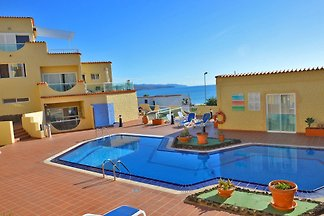 Apartment PLAYA 2 50 m Strand WiFi