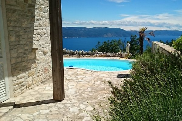 Villa Vista Fantastika en Labin - imágen 1