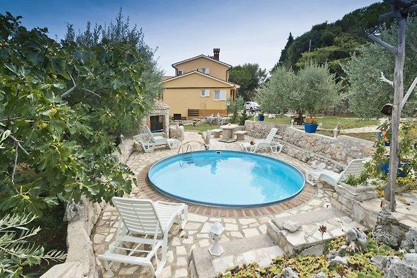 Casa Di Marino 1 in Labin - immagine 1