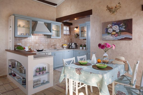 villa piccola castello luxus ferienhaus in sveti lovre mieten. Black Bedroom Furniture Sets. Home Design Ideas