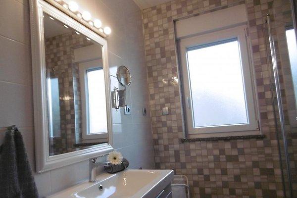 villa luka apartment gray mit pool ferienwohnung in funtana mieten. Black Bedroom Furniture Sets. Home Design Ideas