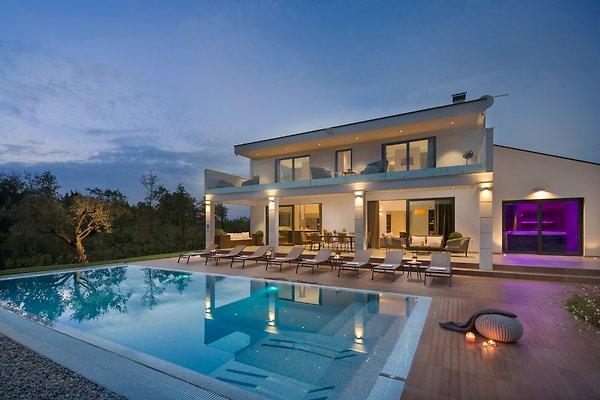 Villa Gianno exclusivo