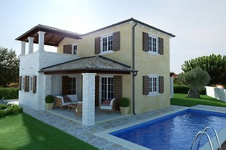 Villa Bella Casa bis 8 Personen
