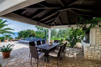 Villa Saskia s najboljim pogledom na more