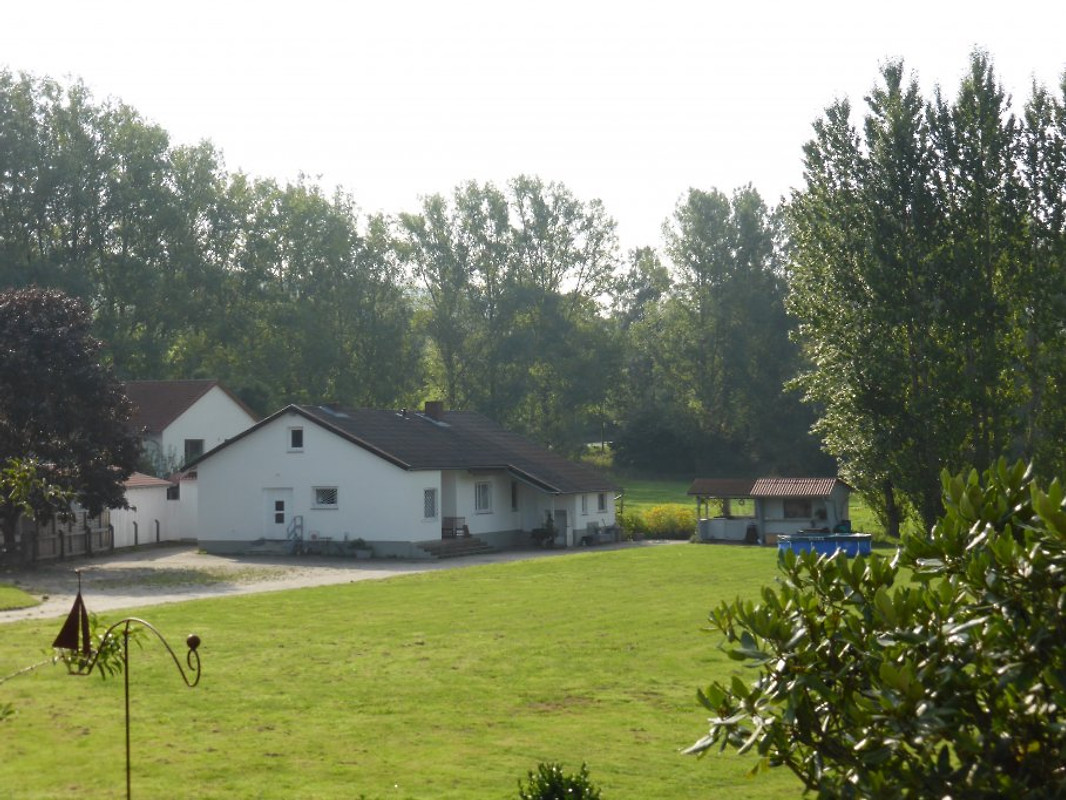 Landhaus im Grünen *WiFi* Urlaub - Ferienhaus in Hauneck mieten