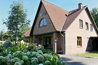 Kuća za odmor Dopust za oporavak Wietze